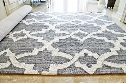 Plonų kilimų cheminis valymas 6€/m2