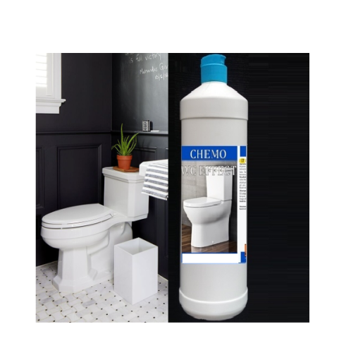 Itin efektyvi WC valymo priemonė 1L