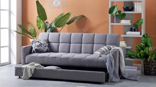 Sofų-lovų valymas NUO 20.00€